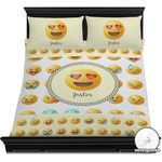 Emojis Duvet Covers (Personalized)