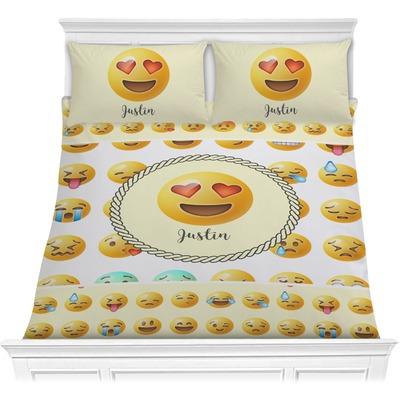 Emojis Comforters (Personalized)