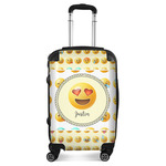 Emojis Suitcase (Personalized)