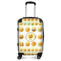 Emojis Suitcase (Personalized)