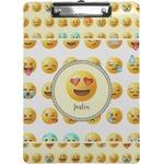 Emojis Clipboard (Personalized)
