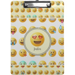 Emojis Clipboard (Personalized)