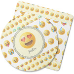 Emojis Rubber Backed Coaster (Personalized)
