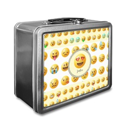 Emojis Lunch Box (Personalized)
