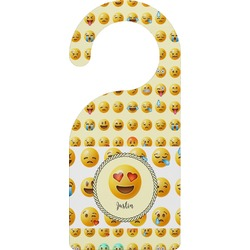 Emojis Door Hanger (Personalized)