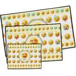 Emojis Door Mat (Personalized)