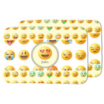 Emojis Dish Drying Mat (Personalized)