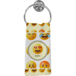 Emojis Hand Towel - Full Print (Personalized)