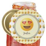 Emojis Jar Opener (Personalized)
