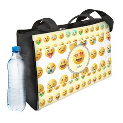 Emojis Ladies Workout Bag (Personalized)