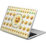 Emojis Laptop Skin - Custom Sized (Personalized)