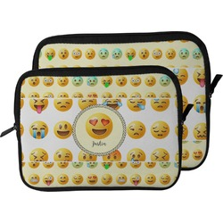 Emojis Laptop Sleeve / Case (Personalized)