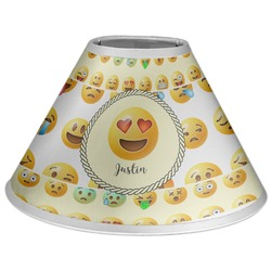 Emojis Coolie Lamp Shade (Personalized)