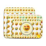 Emojis Memory Foam Bath Mat (Personalized)