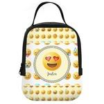 Emojis Neoprene Lunch Tote (Personalized)