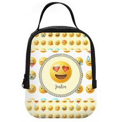 Emojis Neoprene Lunch Tote (Personalized)