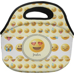 Emojis Lunch Bag (Personalized)