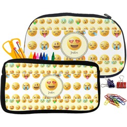 Emojis Pencil / School Supplies Bag (Personalized)