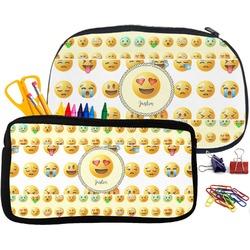 Emojis Pencil Case (Personalized)