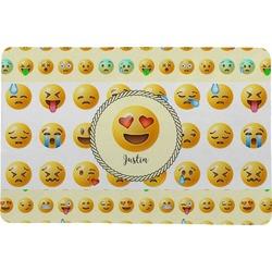 Emojis Comfort Mat (Personalized)