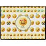 Emojis Door Mat (Personalized)