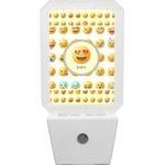 Emojis Night Light (Personalized)