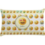 Emojis Pillow Case (Personalized)