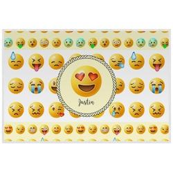 Emojis Placemat (Laminated) (Personalized)