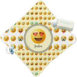 Emojis Security Blanket (Personalized)