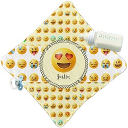 Emojis Security Blanket (Personalized)