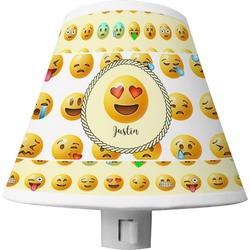 Emojis Shade Night Light (Personalized)