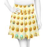 Emojis Skater Skirt (Personalized)