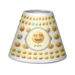 Emojis Chandelier Lamp Shade (Personalized)