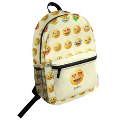 Emojis Student Backpack (Personalized)