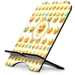 Emojis Stylized Tablet Stand (Personalized)