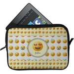 Emojis Tablet Case / Sleeve (Personalized)
