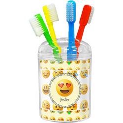 Emojis Toothbrush Holder (Personalized)