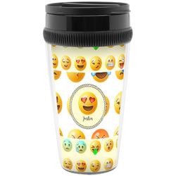 Emojis Travel Mugs (Personalized)