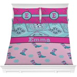 Cowgirl Comforters (Personalized)
