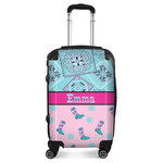 Cowgirl Suitcase (Personalized)