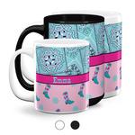 Cowgirl Coffee Mugs (Personalized)