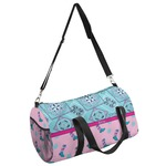 Cowgirl Duffel Bag (Personalized)