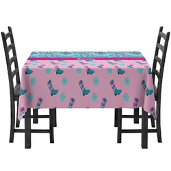 Cowgirl Tablecloth (Personalized)