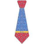 Cowboy Iron On Tie - 4 Sizes w/ Name or Text