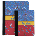Cowboy Padfolio Clipboard (Personalized)