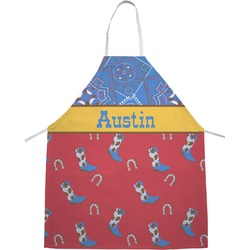 Cowboy Apron (Personalized)