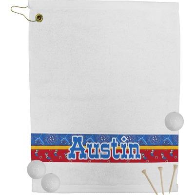 Cowboy Golf Towel (Personalized)