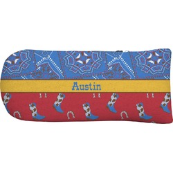 Cowboy Putter Cover (Personalized)