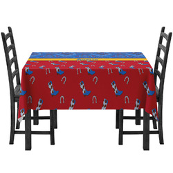 Cowboy Tablecloth (Personalized)