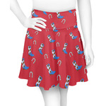 Cowboy Skater Skirt (Personalized)
